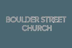Boulder Street Church