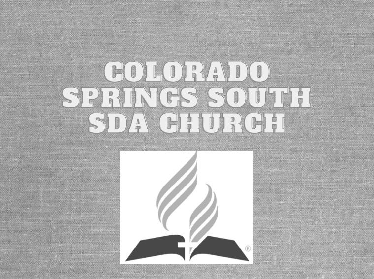 Colorado Springs South SDA Church